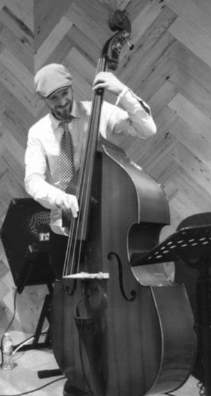 Jon Klekman bassist